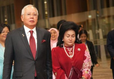 PS: Malaysian investigation recalls First Lady's Sydney