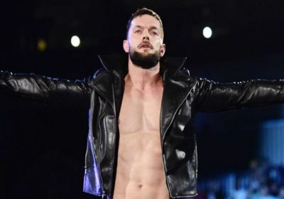WWE News: Finn Balor Teases Fans On Instagram With His