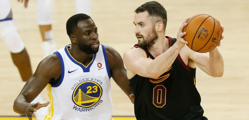 Nba Rumors Cavaliers Trading Kevin Love Whether Lebron