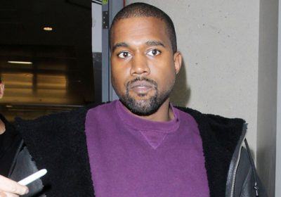 Kanye West Reveals In New Interview That He Was Diagnosed