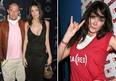How Annabelle Neilson 49 Became Addicted To Drugs Aged 16
