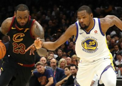 aa9b9623861d Lakers Rumors  Kevin Durant Should Team Up With LeBron James In 2019 ...
