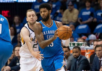 NBA Rumors: Paul George Opts Out Of Final Year Of Contract
