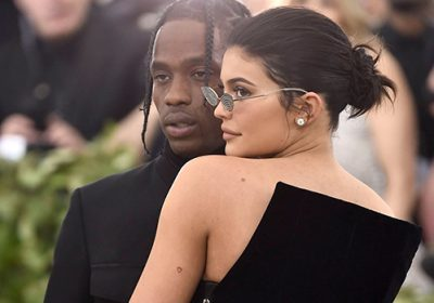 ed6c50d748b8 Kylie Jenner, who is reportedly engaged to Travis Scott, is planning a  ceremony so massive that it will blow Kim's wedding out of the water!