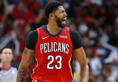 NBA Rumors: Celtics, Lakers Could Be In Tug-Of-War For