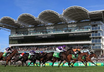 Saturday's ITV Racing coverage – Newmarket and York schedule