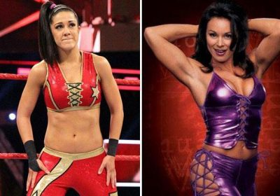 2df5115b7680 WWE news  Bayley hints at match with legend Ivory at Evolution all-women pay -per-view