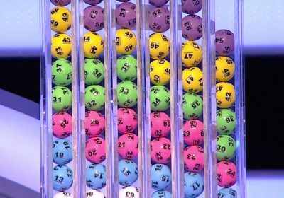 Wednesday's winning Lotto numbers for £1 8million jackpot