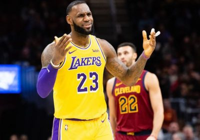 NBA Rumors: Cavaliers Expected LeBron James To Join Lakers