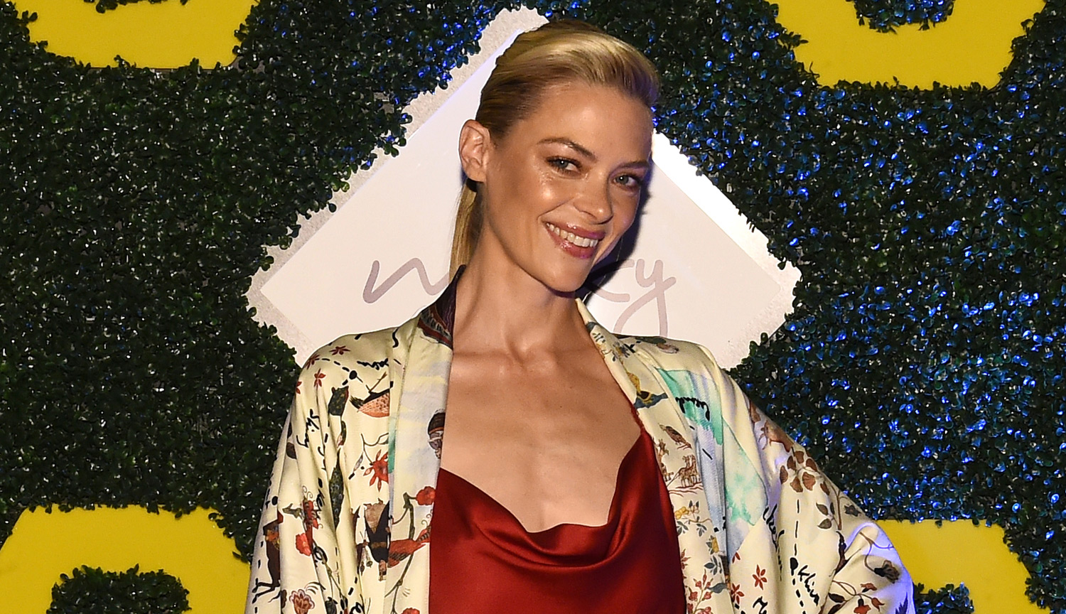 Hacked Jaime King naked (77 photos), Ass, Cleavage, Selfie, butt 2018