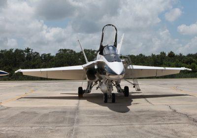 NASA's sonic boom tests in Texas could change air travel forever