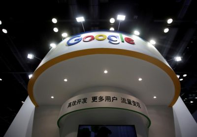Google workers demand end to censored Chinese search project