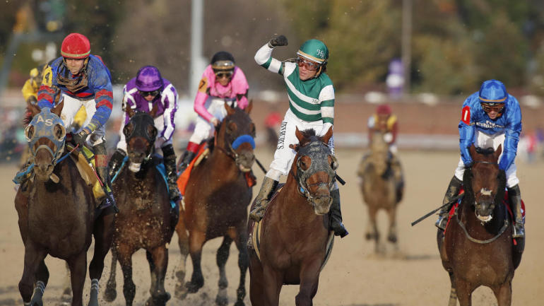 Breeders Cup Classic 2018 Winner Final Results