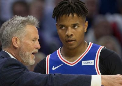 Markelle Fultz May Not Return This Year, Sixers GM Elton