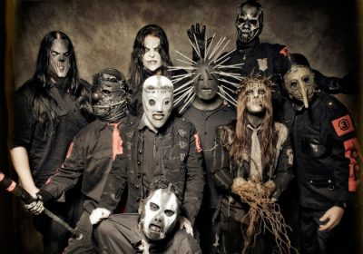 Slipknot Shares Making Of 'All Out Life' Video - Best World News