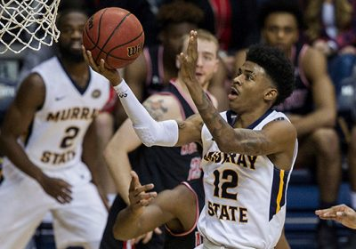 On-the-rise Ja Morant could ease Knicks' Zion Williamson landing