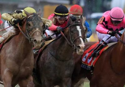 Kentucky Derby 2019 Ends in Historic Disqualification
