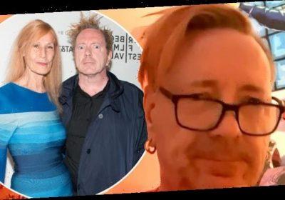 John Lydon: Sex Pistol stars wife burnt house down twice